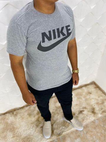 Camisa Adidas e Nike - Foto 6