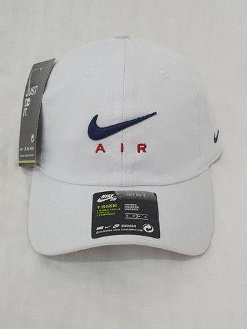 Boné Branco Dad-Hat