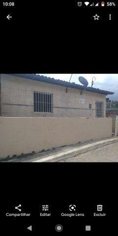 Aluga-se ou vende-se casa no córrego do abacaxi