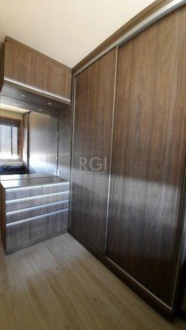Apartamento à venda com 3 dormitórios em Vila jardim, Porto alegre cod:BL4108 - Foto 17