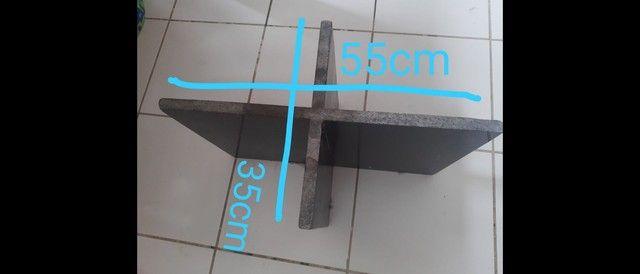 Base em granito para centro - Foto 4