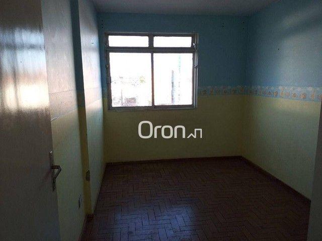 Apartamento com 2 dormitórios à venda, 58 m² por R$ 125.000,00 - Setor Central - Goiânia/G - Foto 2