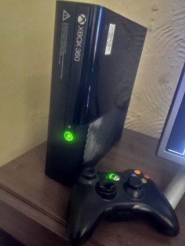 Xbox 360 RGH+LTU3.0 HD 500GB