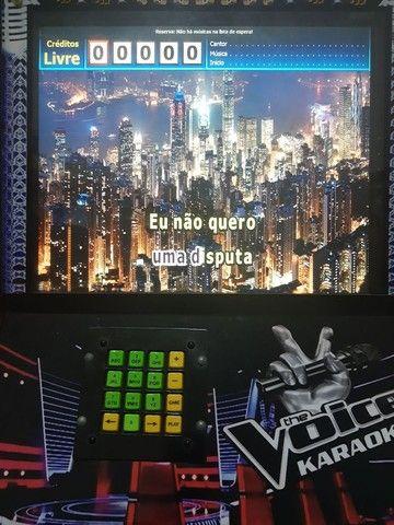 Aluguel de karaokê/jukebox - Foto 6