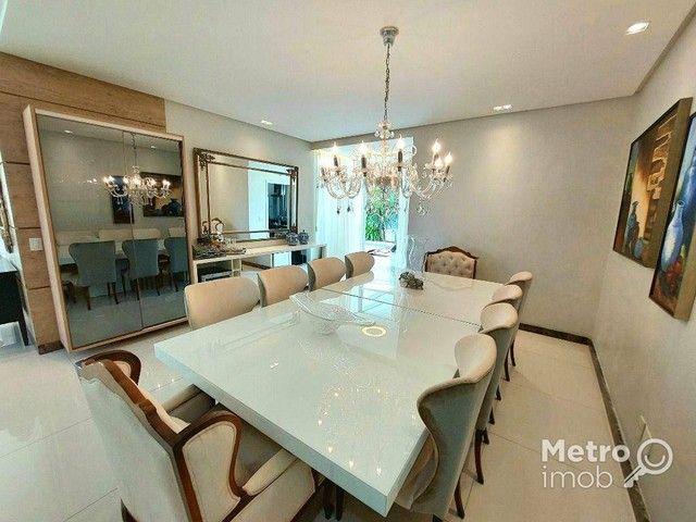 Casa de Condomínio com 5 quartos à venda, 600 m² por R$ 4.800.000 - Cohama - São Luís/MA - Foto 11