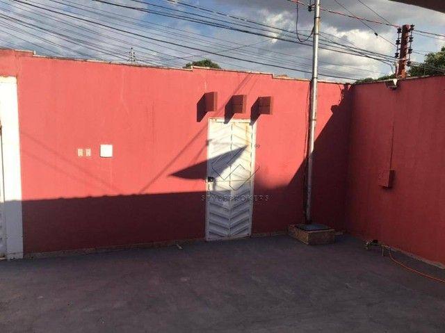 Casa Região do Centro Político com 5 dormitórios à venda, 350 m² por R$ 600.000 - Morada d - Foto 11