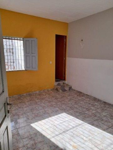 Alugo casa com 02 quartos e 01 suíte, situada na Avenida do Novo Fórum (Parnaíba-PI) - Foto 8