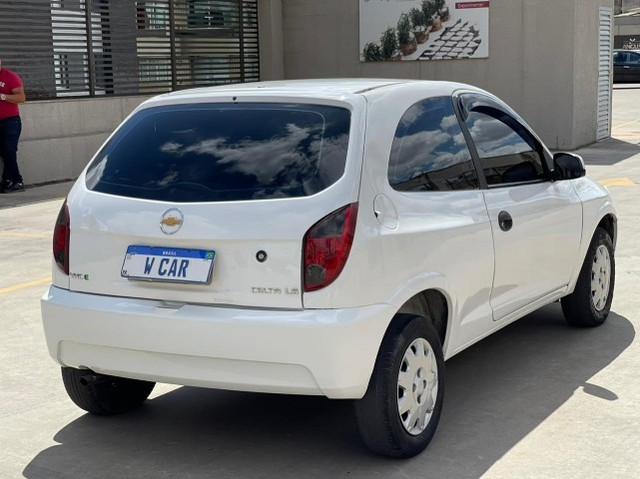 Chevrolet Celta LS 1.0 - Foto 3