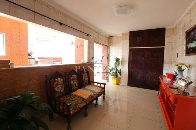 Casa Terrea para aluguel, 4 quartos, 1 suíte, 2 vagas, Parque das Nações - Santo André/SP - Foto 7