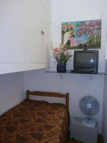 Copacabana, quarto pequeno para moças em Copacabana, venha visitar