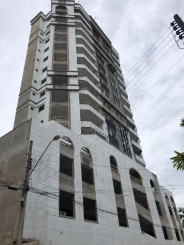 Apartamento 3 Suíte e 2 Vagas - Fase de Acabamento