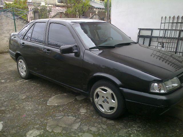 Fiat Tempra Turbo Style