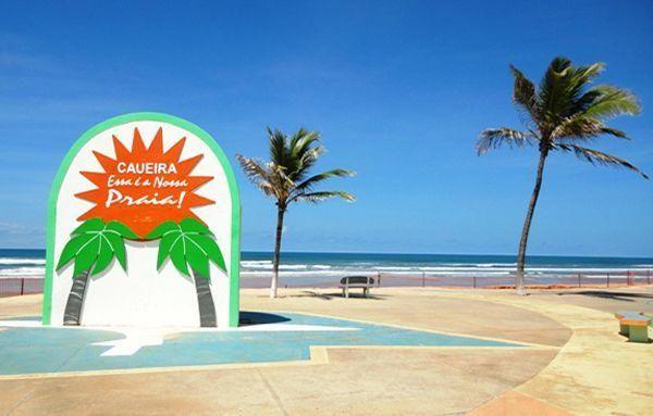 OPORTUNIDADE Lote próximo a praia Caueira
