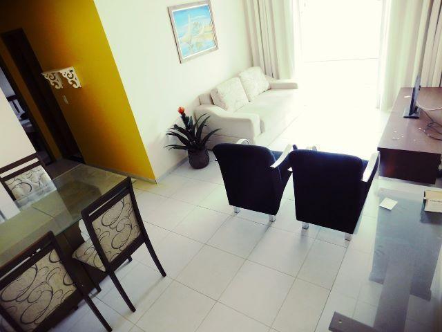 02 quartos mobiliado, pagamento facilitado