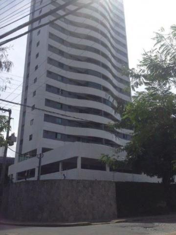 Apartamento no Bairro Aflitos. Recife