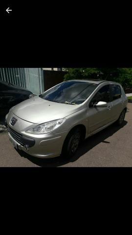 Vendes ou assumo financiamento Peugeot 307