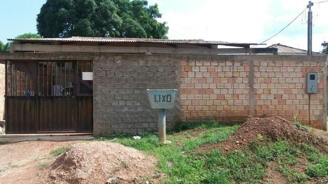 Vendo ou troco Casa no Mariana por outra no bairro escola de policia ou redondezas