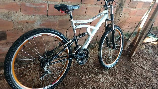 Bike MTB zera troco em ps3