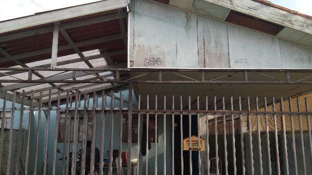 Casa osternack ganchinho curitiba