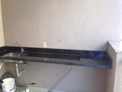 BORGES VENDE - LINDO Apartamento em Colina de Laranjeiras 3 quartos - Foto 5