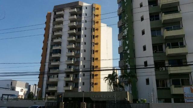Compre Apartamento no Condomínio Villa D'Oro, Bairro Grageru