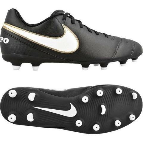 794fbcdb8c Chuteira de campo Nike Tiempo Rio III fg 42 e 44 - Roupas e calçados ...