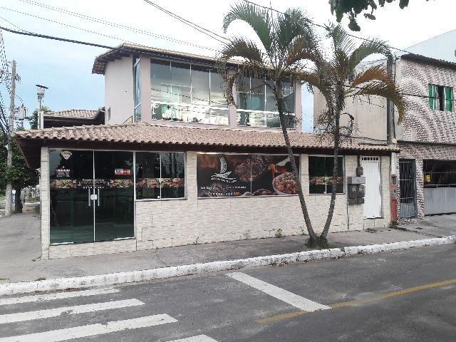 Ponto comercial com restaurante em funcionamento em Cidade Continental, 280 m² - Foto 2