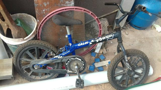 Bicicleta crianças