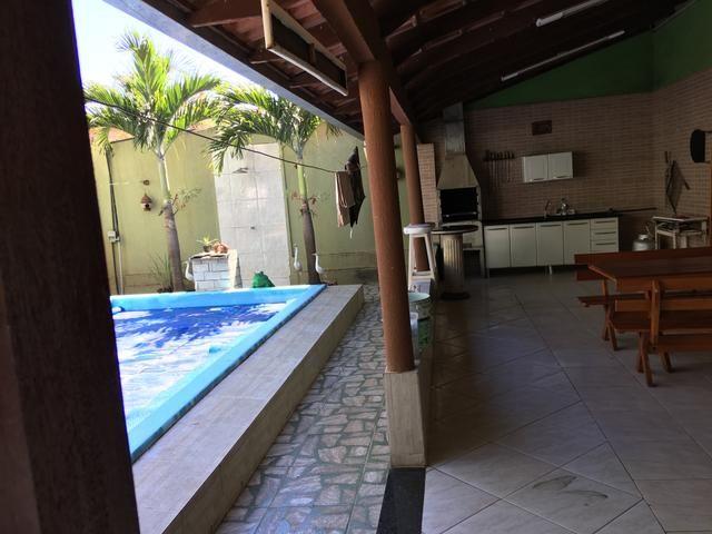 Linda casa 3 Quartos com piscina conforte e lazer ao lado Parque Atheneu - Foto 12