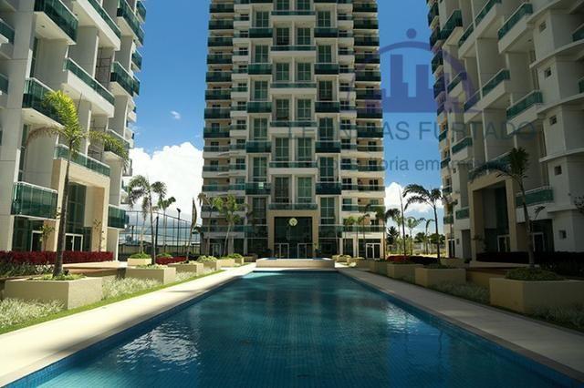 Summer Park Apartamento Guararapes - Foto 12