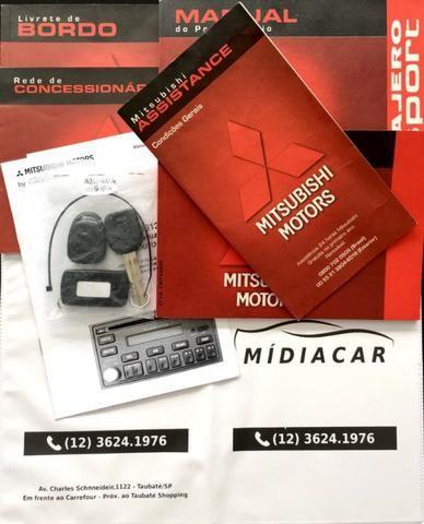 Pajero Sport HPE 3.5 Aut 2009-Super Conservada-Confira!De:R$36.900 Por:R$33.900 - Foto 20