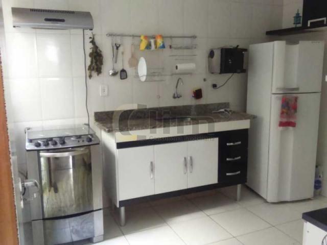 Casa de condomínio à venda com 3 dormitórios em Pechincha, Rio de janeiro cod:CJ61382 - Foto 15