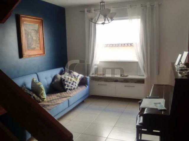 Casa de condomínio à venda com 3 dormitórios em Pechincha, Rio de janeiro cod:CJ61382 - Foto 5