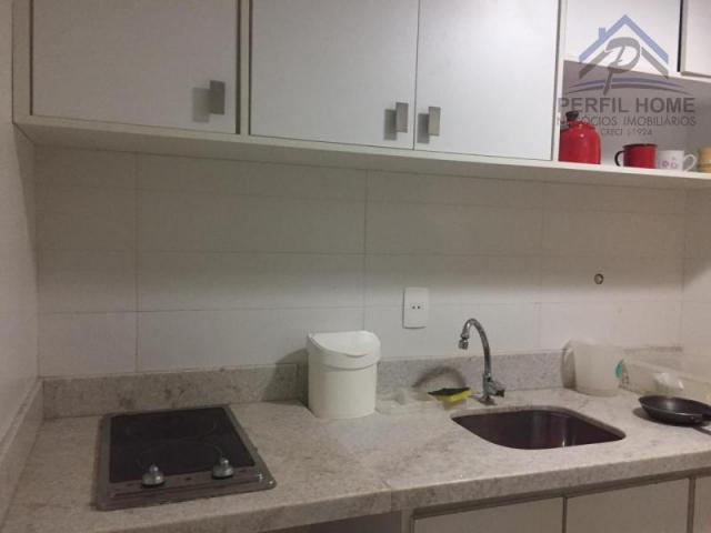 Apartamento para Venda em Vera Cruz, Gamboa, 1 dormitório, 1 suíte, 2 banheiros, 3 vagas - Foto 18