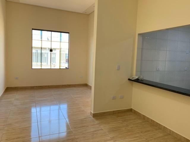 Casa nova em Itapuã (Oportunidade de parcelamento) - Foto 12