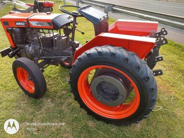 Trator Agrale - Foto 4