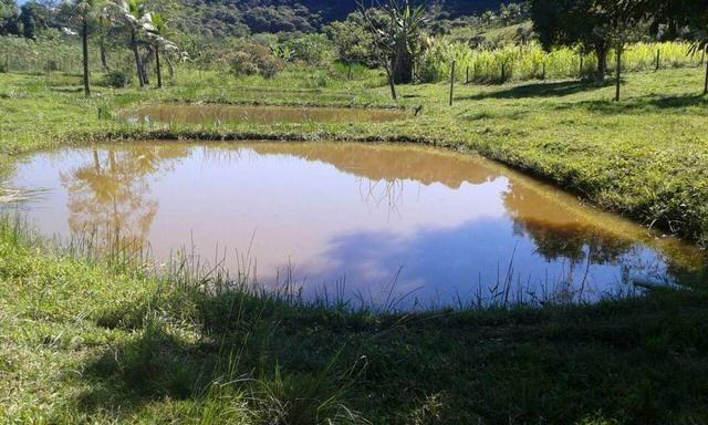 Belíssimo sítio em Cachoeiras de Macacu RJ 122 oportunidade!!! - Foto 10