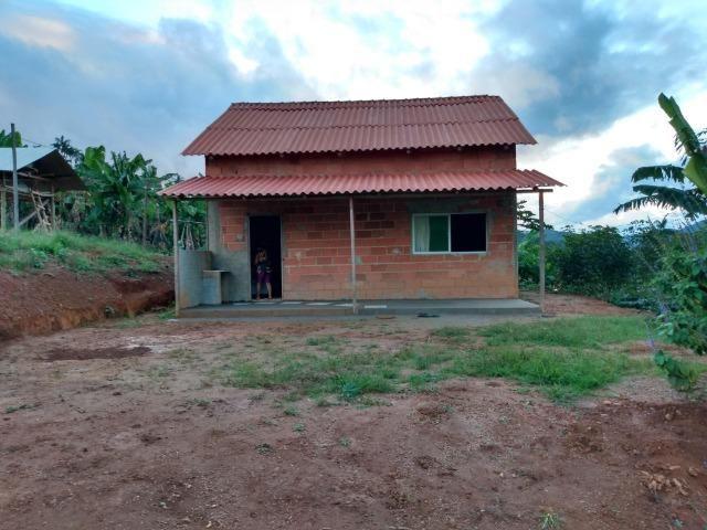 Casa com terreno 2000m2 Melgaço domingo Martins - Foto 2