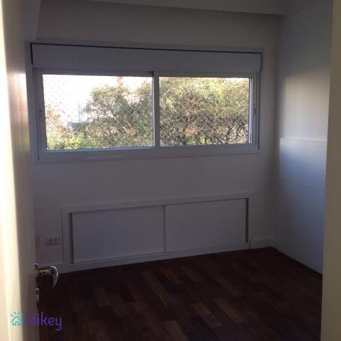 Apartamento para alugar com 5 dormitórios em Indianópolis, São paulo cod:12790 - Foto 16