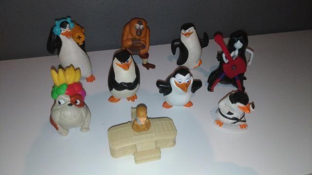 Brinquedos MC Donald - Foto 4