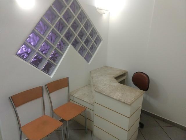 Sala Com.Mobiliada Centro empresarial Cuiabá - Foto 17
