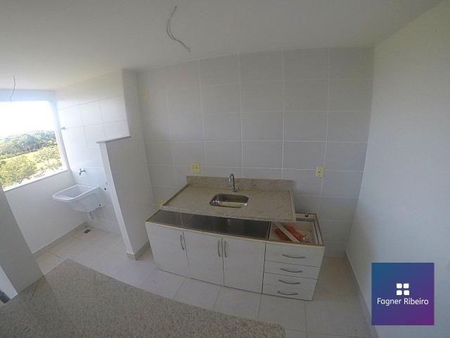 Apartamento 2Quartos Suíte Cond. Happy Days em Morada de laranjeiras - Foto 4