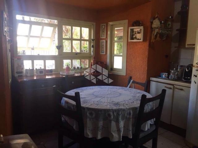 Casa de condomínio à venda com 3 dormitórios em Cristal, Porto alegre cod:9915452 - Foto 12