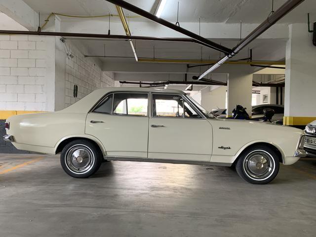 Opala Especial 1971 Impecável!!!! - Foto 6