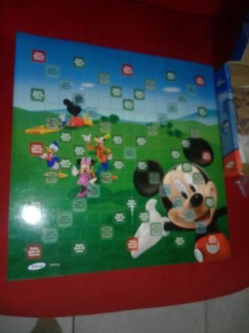 Jogo Pedagogico 120 peças( revestidas em madeira) - Foto 3