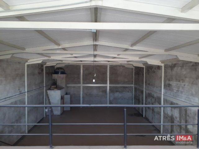 Galpão para alugar, 0 m² por r$ 4.500,00/mês - residencial center ville - goiânia/go - Foto 4