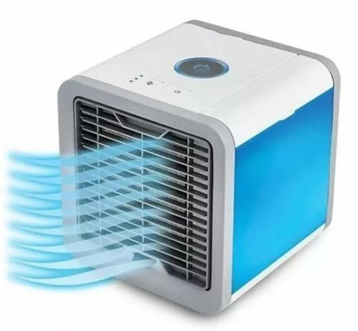 Climatizador Ar Condicionado - Foto 3