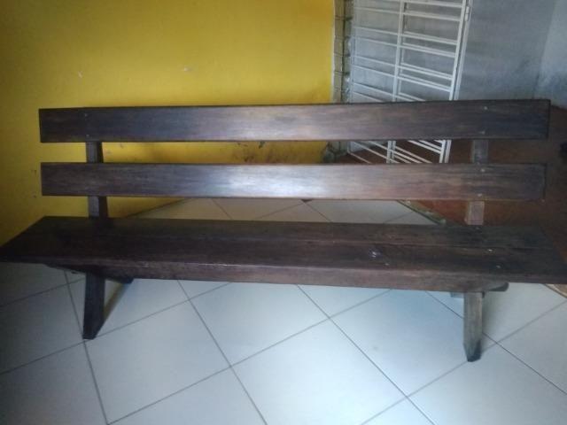 Branco madeira 2m - Foto 3