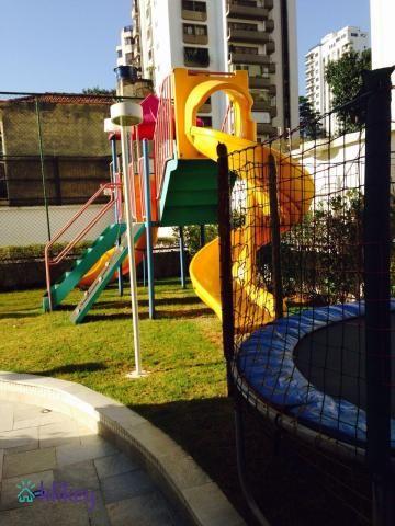 Apartamento para alugar com 5 dormitórios em Indianópolis, São paulo cod:12790 - Foto 2