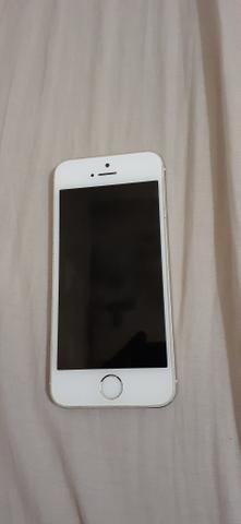 IPhone 5s Gold 16gb - Foto 2